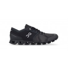 ON Pantofi alergare barbati Cloud X All Black