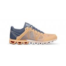 ON Pantofi alergare dama Cloudflow Gri Migdala