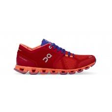 ON Pantofi alergare dama Cloud X Rosu