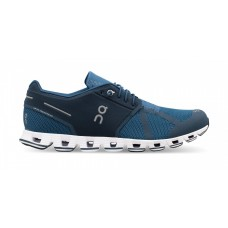 ON Pantofi alergare barbati Albastru Denim