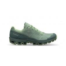 ON Pantofi alergare dama Cloudventure Moss Olive