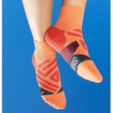 ON Sosete dama Mid Coral/Navy
