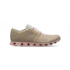 ON Pantofi alergare dama Cloud X Sand Rose