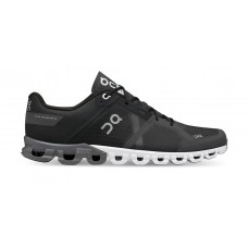 ON Pantofi alergare Cloudflow black asphalt