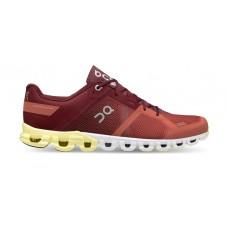 ON Pantofi alergare barbati Cloudflow Rust Limelight