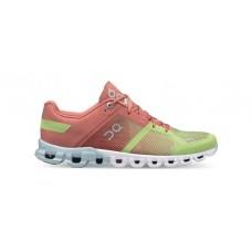 ON Pantofi alergare dama Cloudflow Guava Dustrose