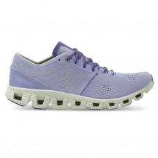 ON Pantofi alergare dama Cloud X Lavender Ice
