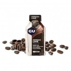 GU Gel, Espresso Love