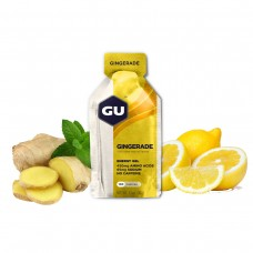 GU Gel, Gingerade