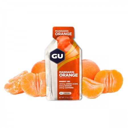 GU Gel, Mandarin & Orange