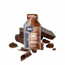 GU Roctane Energy Gel, Sea Salt Chocolate
