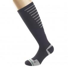 1000 Mile Compression Socks Unisex Black