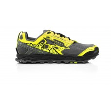 Altra Barbati Lone Peak 4.0 M-GRAY/YELLOW