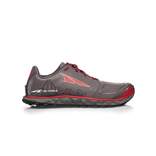Altra Barbati Superior 4.0 GRAY/RED