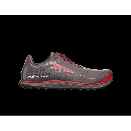 Altra Barbati Superior 4.0 Grey/Red