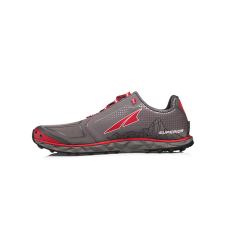 Altra Barbati Superior 4.0 Grey/Red