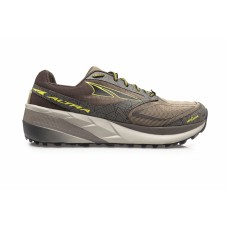 Altra Barbati OLYMPUS 3.5 Grey/Lime