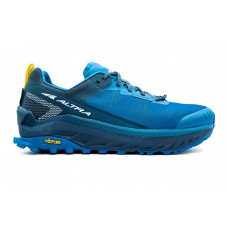 Altra Barbati Olympus 4 BLUE/YELLOW FW'20