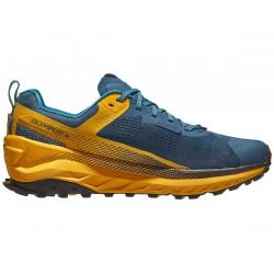 Altra Barbati Olympus 4 Blue/Yellow FW'21