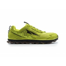 Altra Barbati Lone Peak 4.5 LIME/RED '20