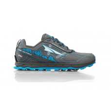 Altra Lone Peak 4.0 M- LOW RSM GRAY/BLUE