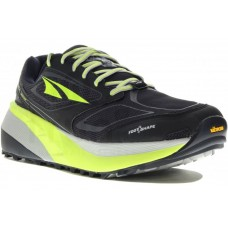Altra Olympus 3.0 M-Black/Yellow