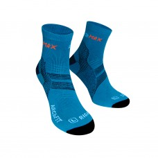 ARCh MAX - Sosete Archfit RUN Short - Blue