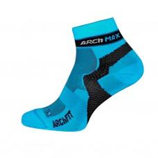 ARCh MAX - Sosete Archfit Ungravity 9g Short Cut - Blue