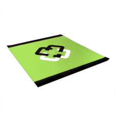 ARCh MAX Bandana NeckBand Green/Black