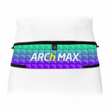 ARCh MAX Belt PRO Trail Tetris - Blueberry