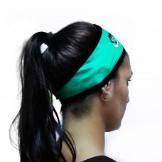 ARCh MAX Bentita Headband GREEN