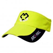 ARCh MAX Visor - Yellow