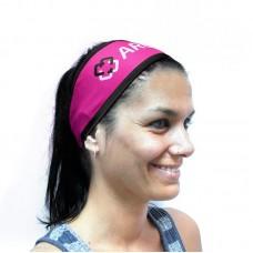ARCh MAX Bentita Headband PINK