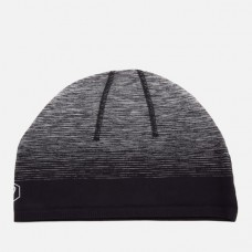 ASICS SEAMLESS BEANIE OMBRE PERFORMANCE BLACK