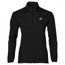 ASICS DAMĂ SILVER JACKET PERFORMANCE Black