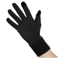ASICS Unisex BASIC GLOVES PERFORMANCE BLACK