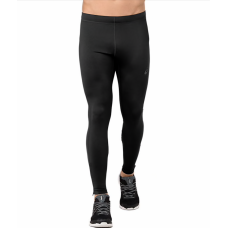 ASICS Dama SILVER TIGHT PERFORMANCE BLACK