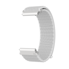 COROS PACE 2/APEX 42mm Nylon Band - White