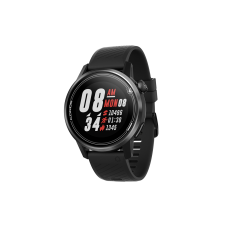 COROS APEX Premium Multisport Watch - 42mm Black/Grey