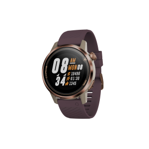 COROS APEX Premium Multisport Watch - 42mm Gold