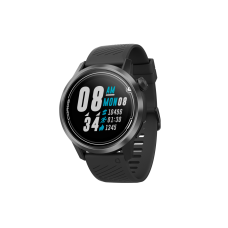 COROS APEX Premium Multisport Watch - 46mm Black/Grey