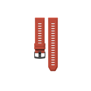 COROS APEX - 46mm Watch Band - Coral
