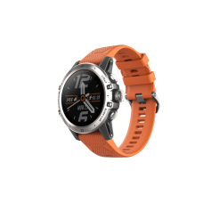 COROS VERTIX GPS Adventure Watch Fire Dragon