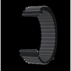 COROS PACE 2/APEX 42mm Nylon Band Long - Black
