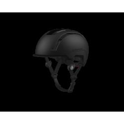 COROS SafeSound Smart Cycling Helmet - Urban Black