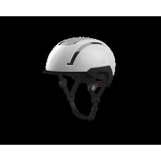 COROS SafeSound Smart Cycling Helmet - Urban White