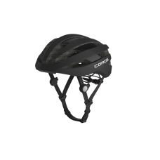 COROS SafeSound Smart Cycling Helmet - Road Black