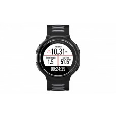 COROS Multisport Watch PACE Black/Grey