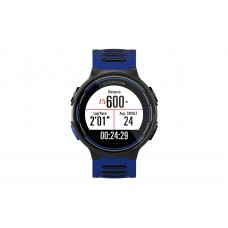 COROS Multisport Watch PACE Blue/Black