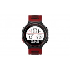 COROS Multisport Watch PACE Red/Black